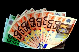 Ein paar Euro für den guten Sound ;-)