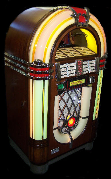 DigiJay die ultimative Jukebox