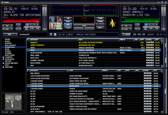 DigiJay Screenshot