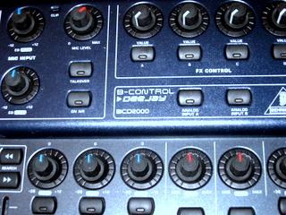 Midi Controller Behringer BCD-2000