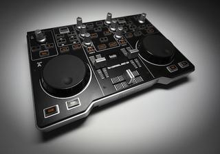 Hercules MP3 e2 Midi Konsole